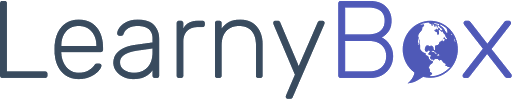 Logo learny box